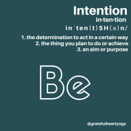 IntentionSetting_Be