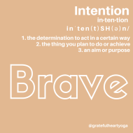 IntentionSetting_Brave