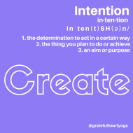 IntentionSetting_Create