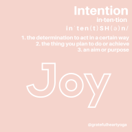 IntentionSetting_Joy